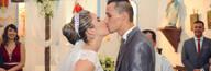 Casamento de Caren & Kacio