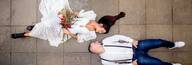 Trash The Dress de Ana Graziela e Lucas