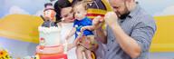 Festa Infantil de Mundo do João - Festa de 01 ano