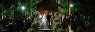 Casamentos de Rafaella e Gustavo