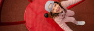 Menção Honrosa - Sophia 7 Anos de Prime Photo Association
