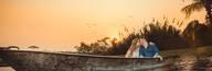 PRÉ-WEDDING de MELINA + ELI