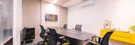 Arquitetura de Dynamo CoWorking