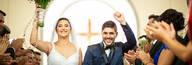 Casamento de Grazi & Raul