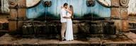 PRE-WEDDING de ISABELA & FELIPE