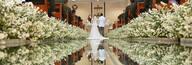 Wedding de Ana Paula e Oscar
