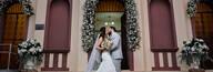 WEDDING de Caroline e Augusto