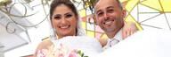 Casamento Honras Militares.FAB. de Janaina e Alexandre