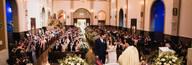 Casamento de Larissa e Valdir
