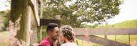 Ensaios por: Fernanda C. de Pre Wedding Milena e Jorge