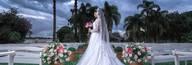 Casamentos de Larissa e Tomas