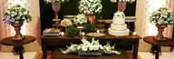 Casamento de Eliana & Marcell