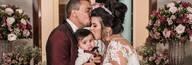 Casamento de Bruna e Tiago