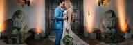 Casamento de Aileen + Nabi