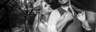 Casamento de  Elton e Pâmela
