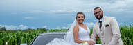 Casamento de Letícia e Wander