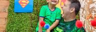 Festas Infantis de Vingadores do Jonilson