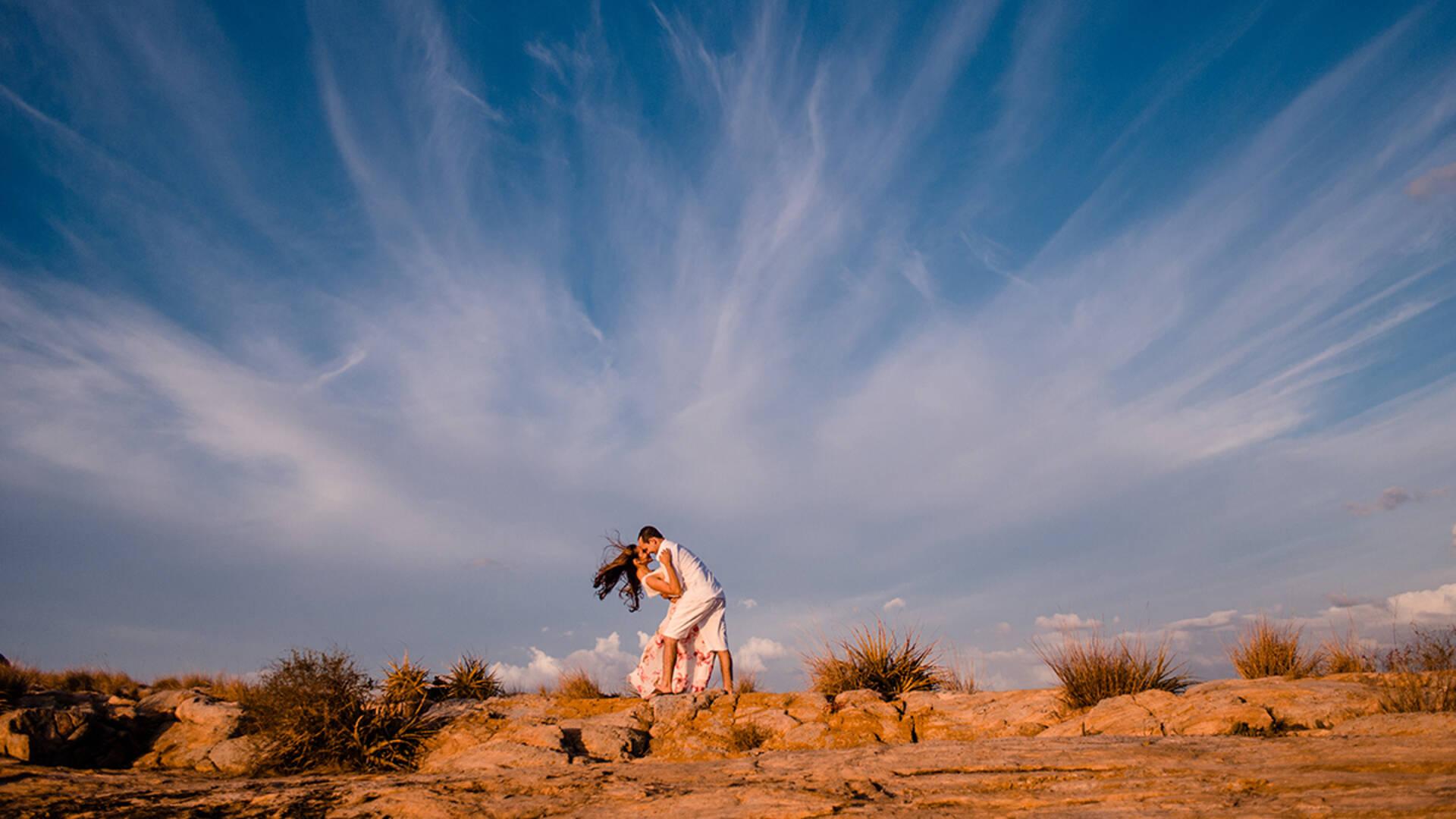 Pré-Casamento de Danielle e Felipe