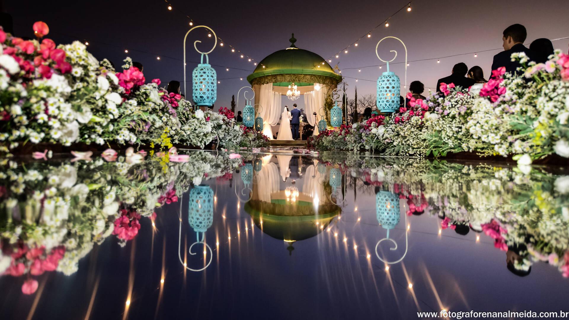 Villa Giardine de Casamentos