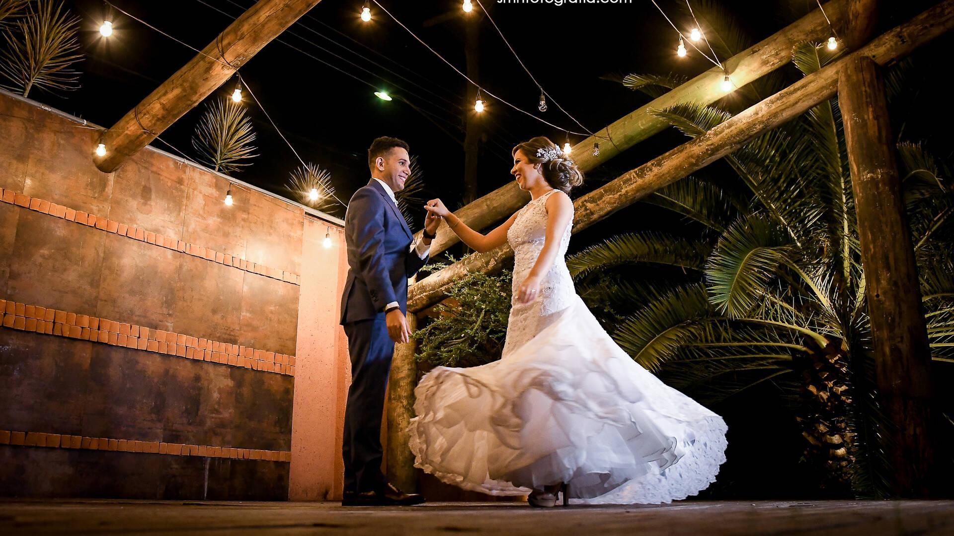 Casamento de Tyerry & Maiara