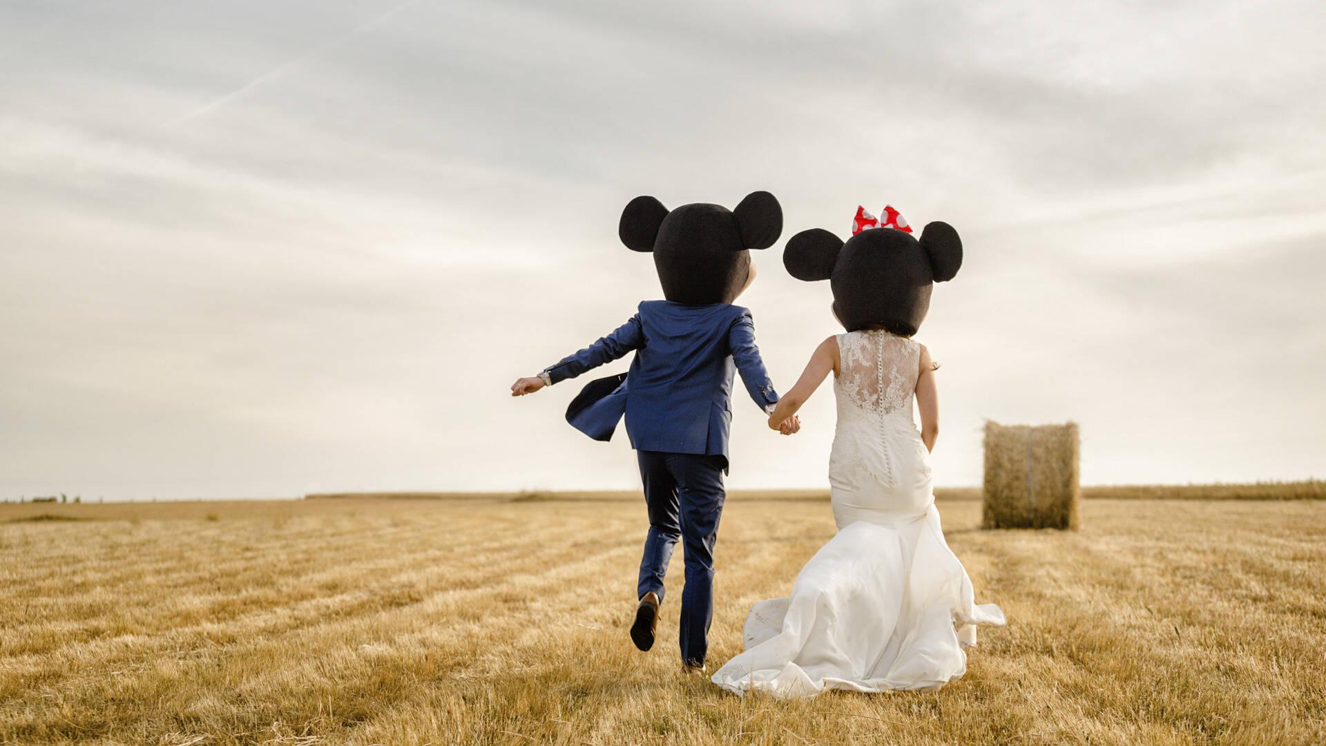 Casamento de Silvia & Julien