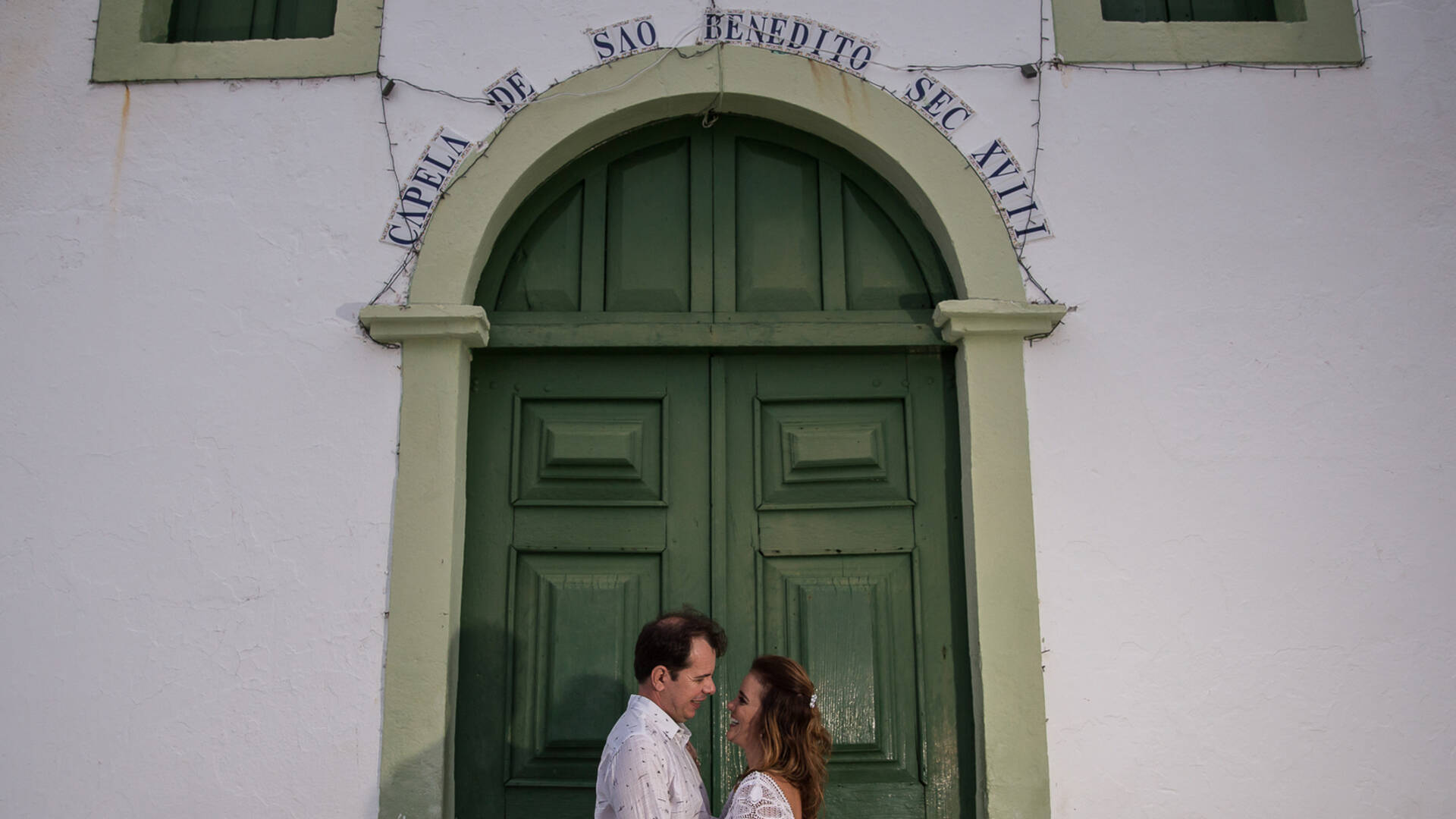 Destination Wedding de Renata + Ademar