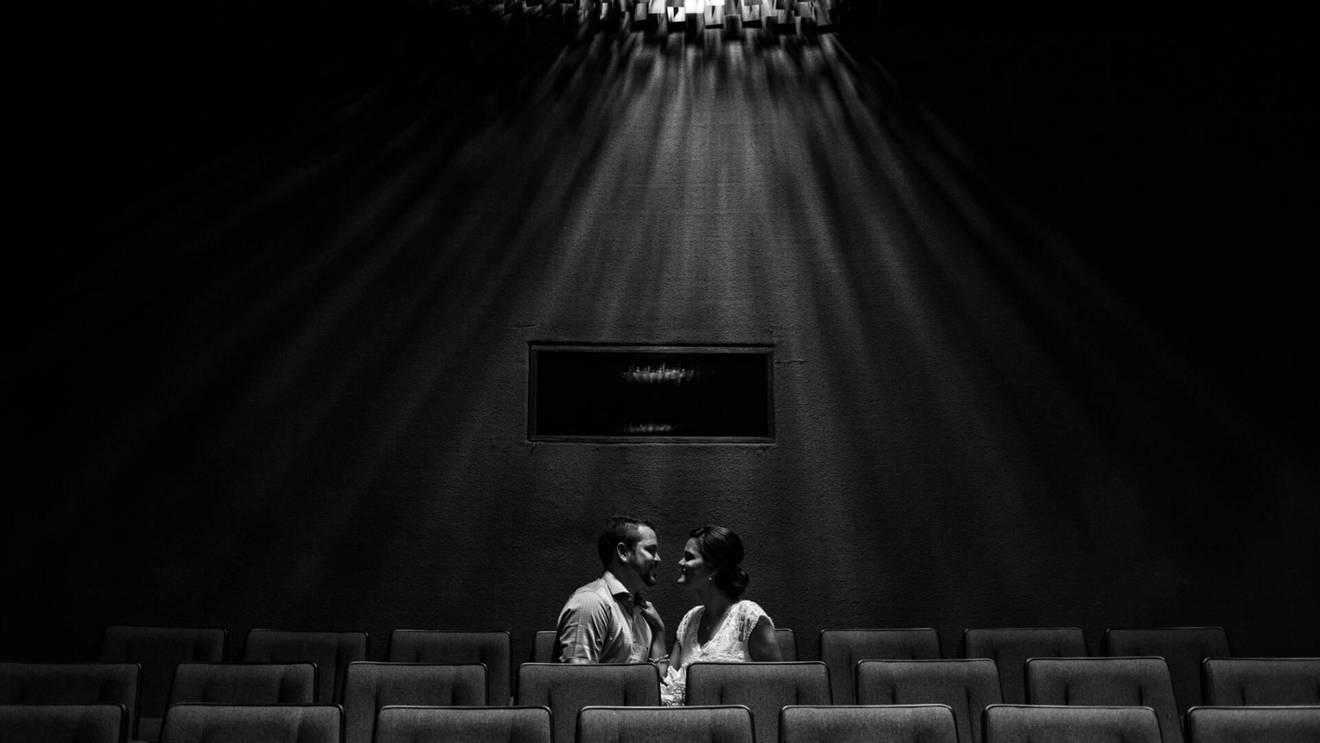 Casamento Civil de Savana + Diego