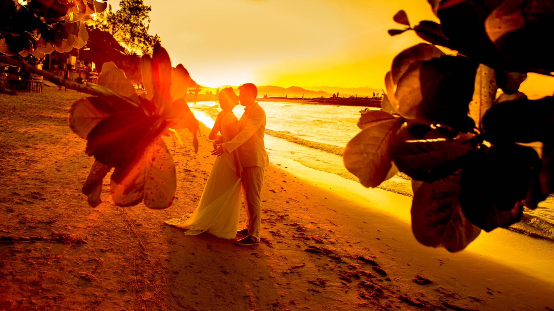 Casamento de Roberta e Rafael