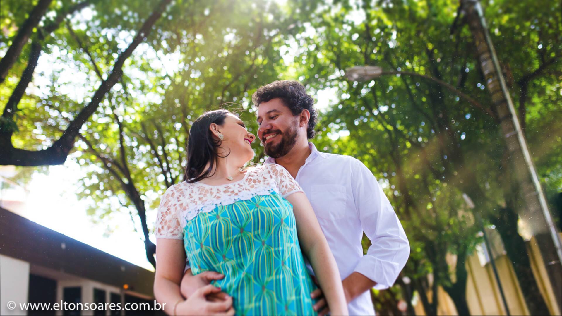Pré Wedding  de Juliana & Neto