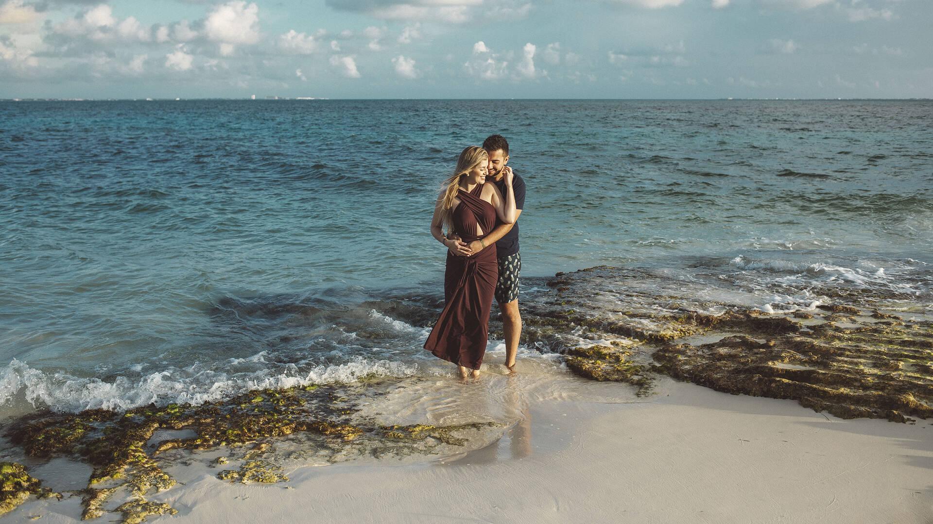 Ensaio Pós Casamento de TALITA E RAFAEL