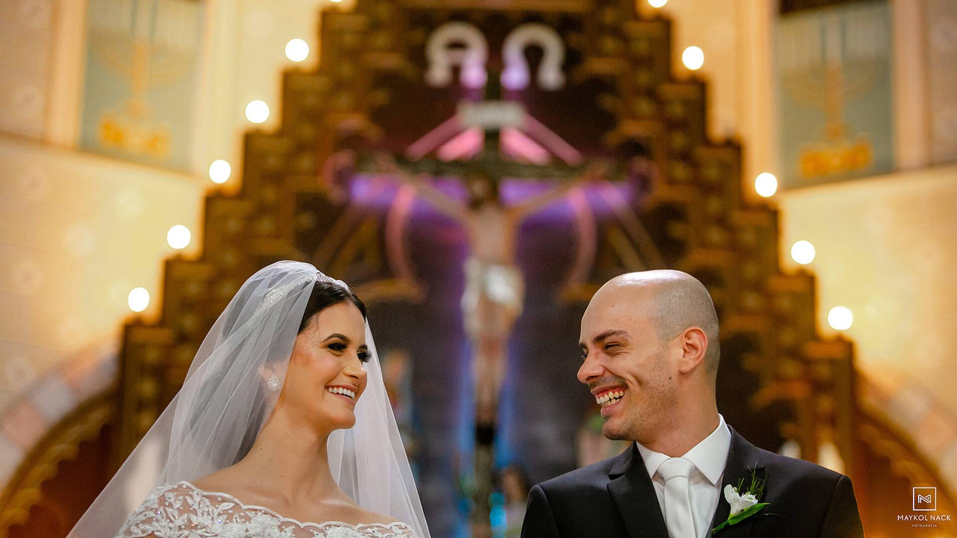 Fotógrafo de Casamento de Emanuella e Rafael