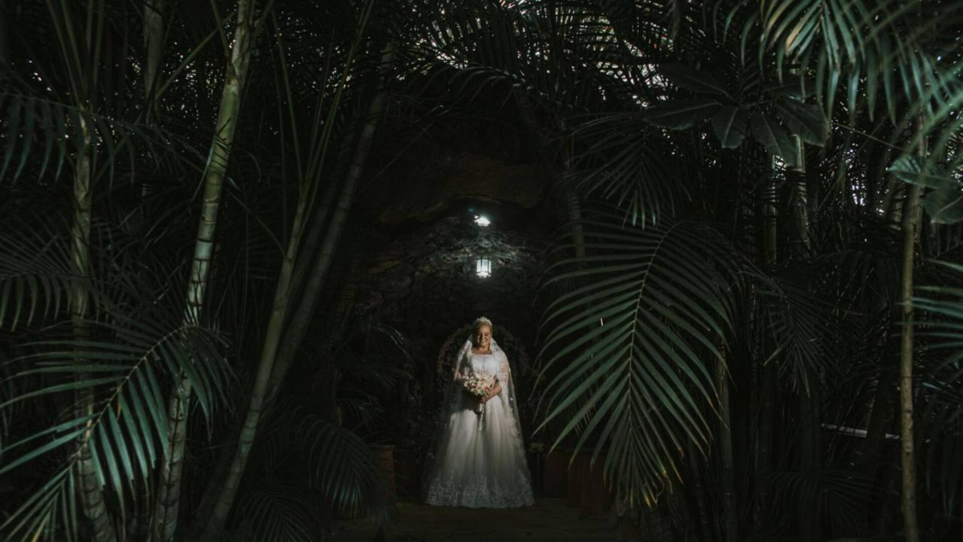 Noiva de Patricia