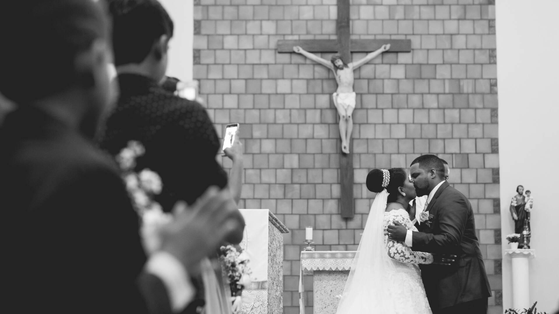 Casamento de Diandra e Danilo