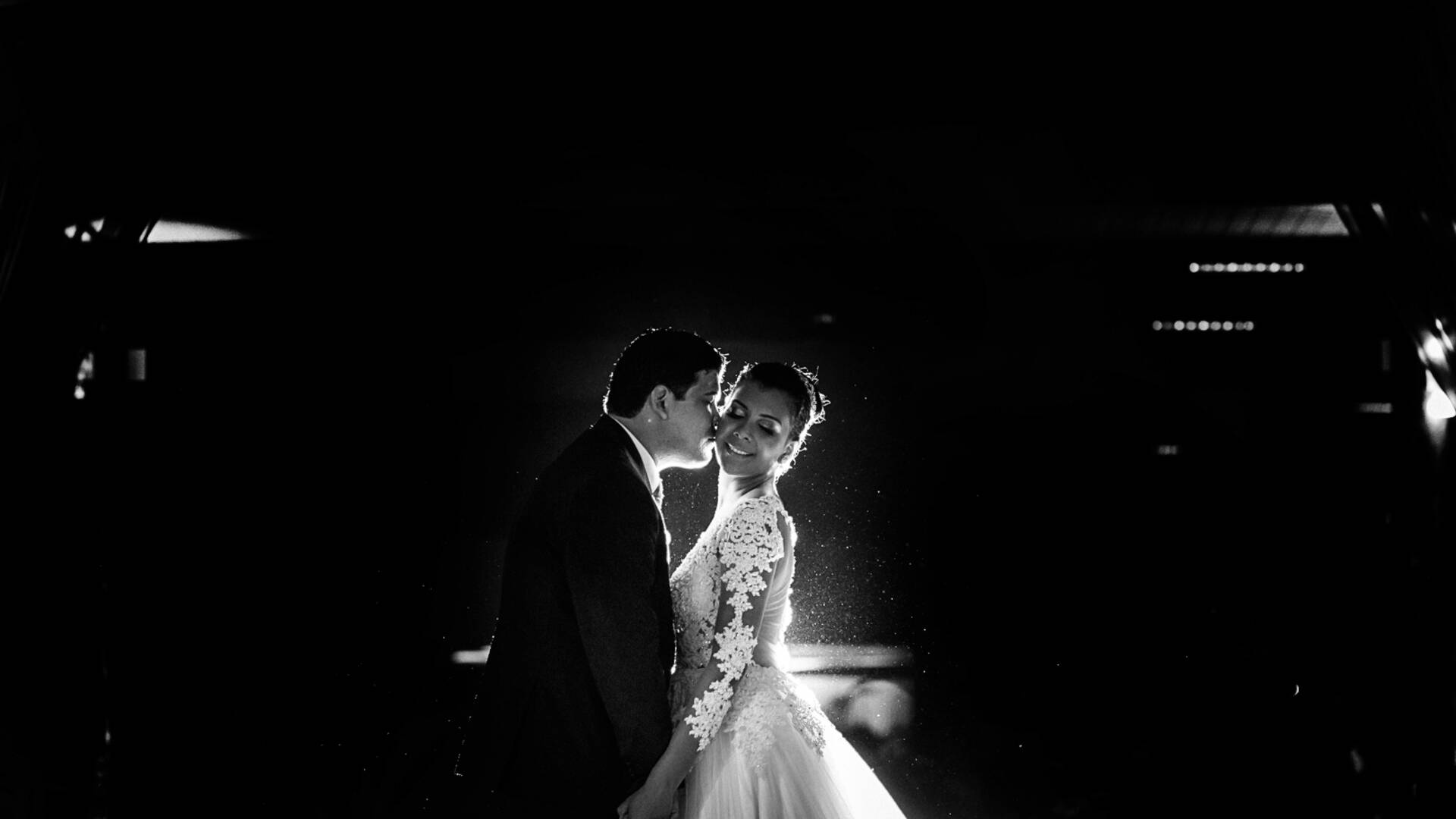 Casamento de Kevillyn + Rafael