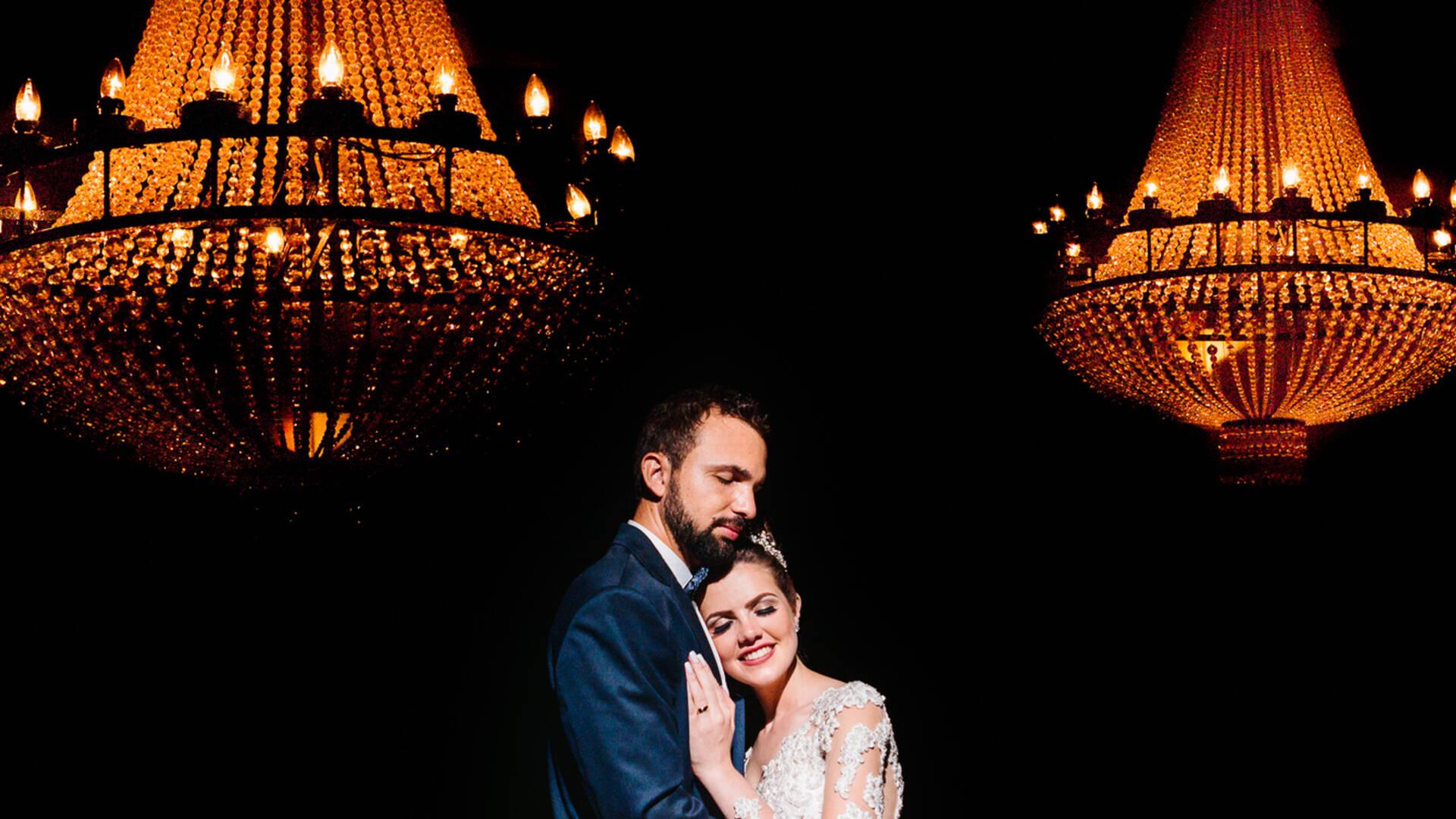 Casamento de Andréia e Rodrigo