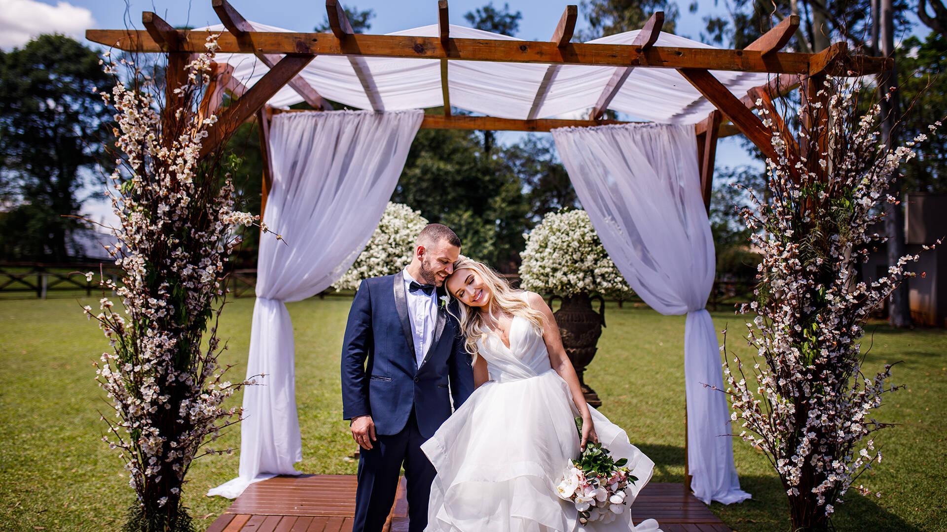 Casamento de Yohanna e João Pedro