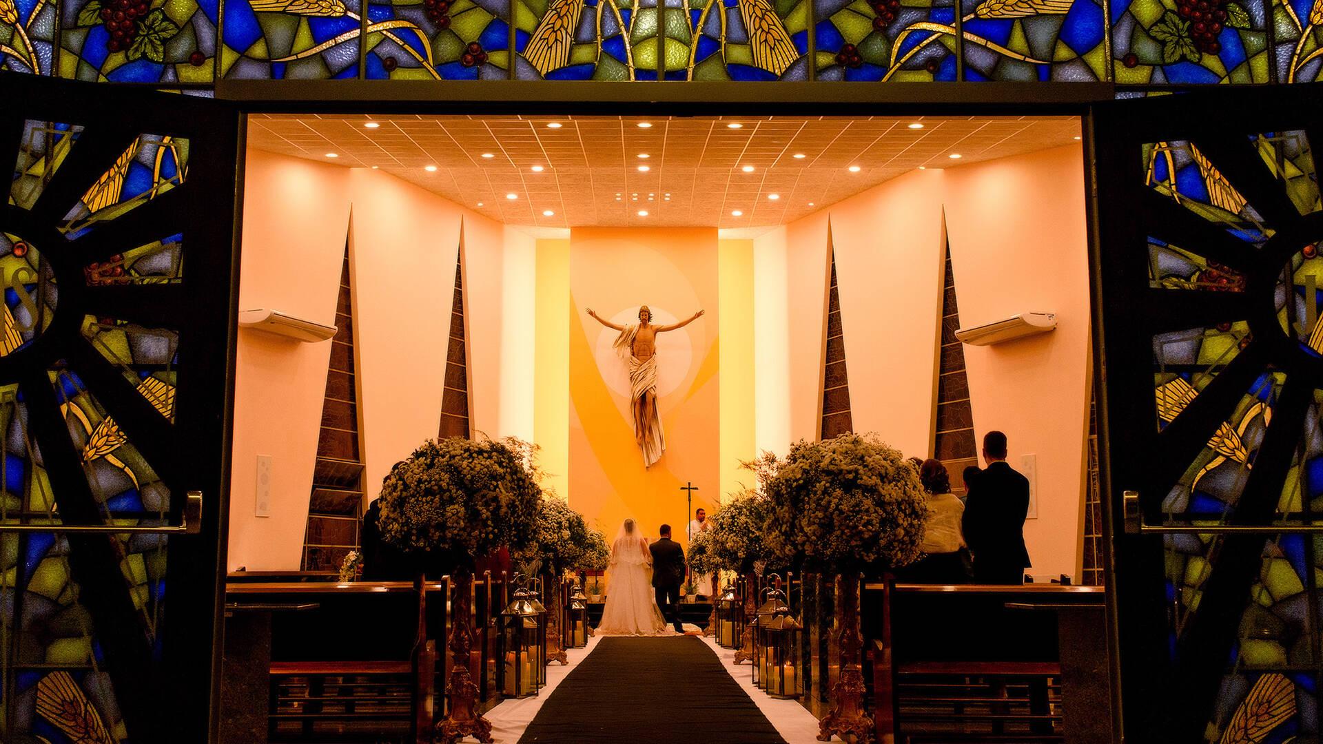 Wedding de Kalina e Marcelo