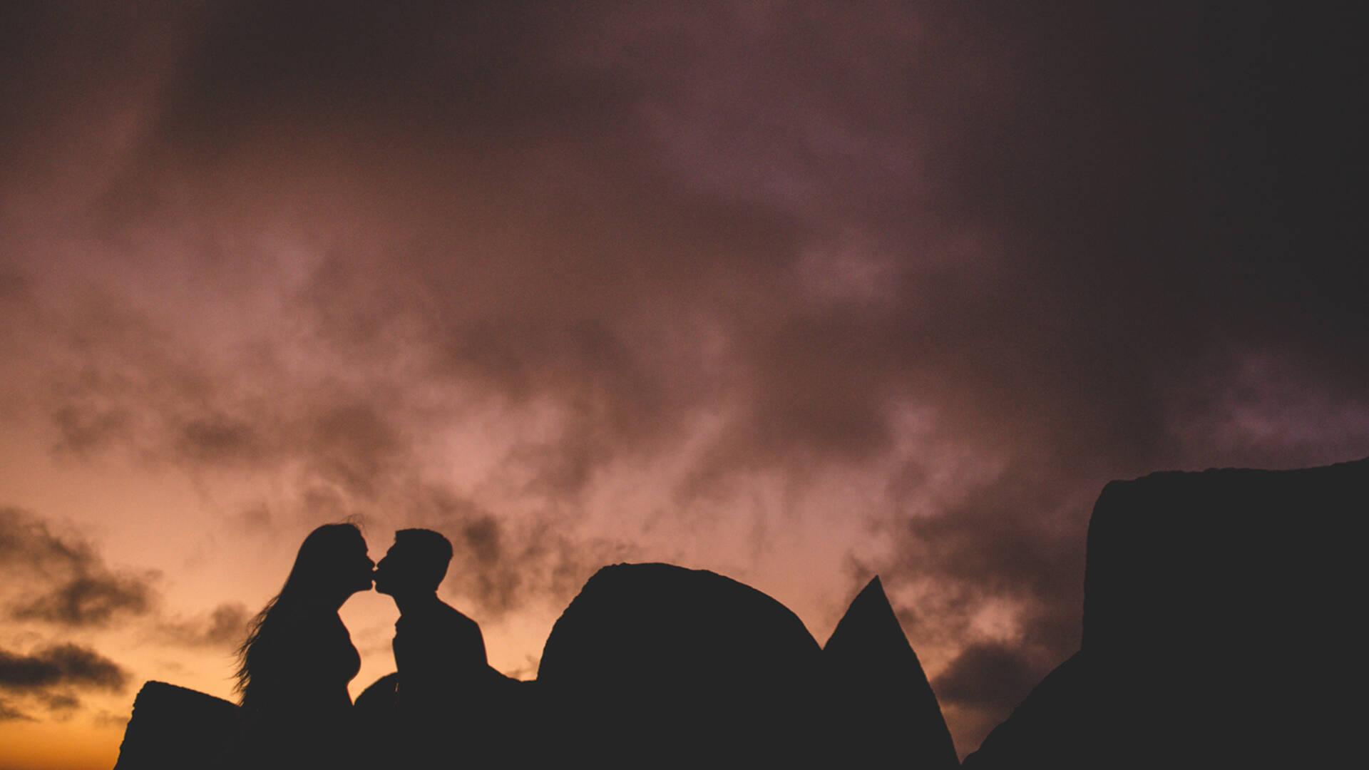 Casamentos de Daiane + Misael