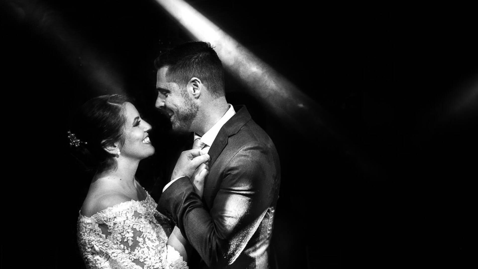 Casamentos de Roberta & Thiago