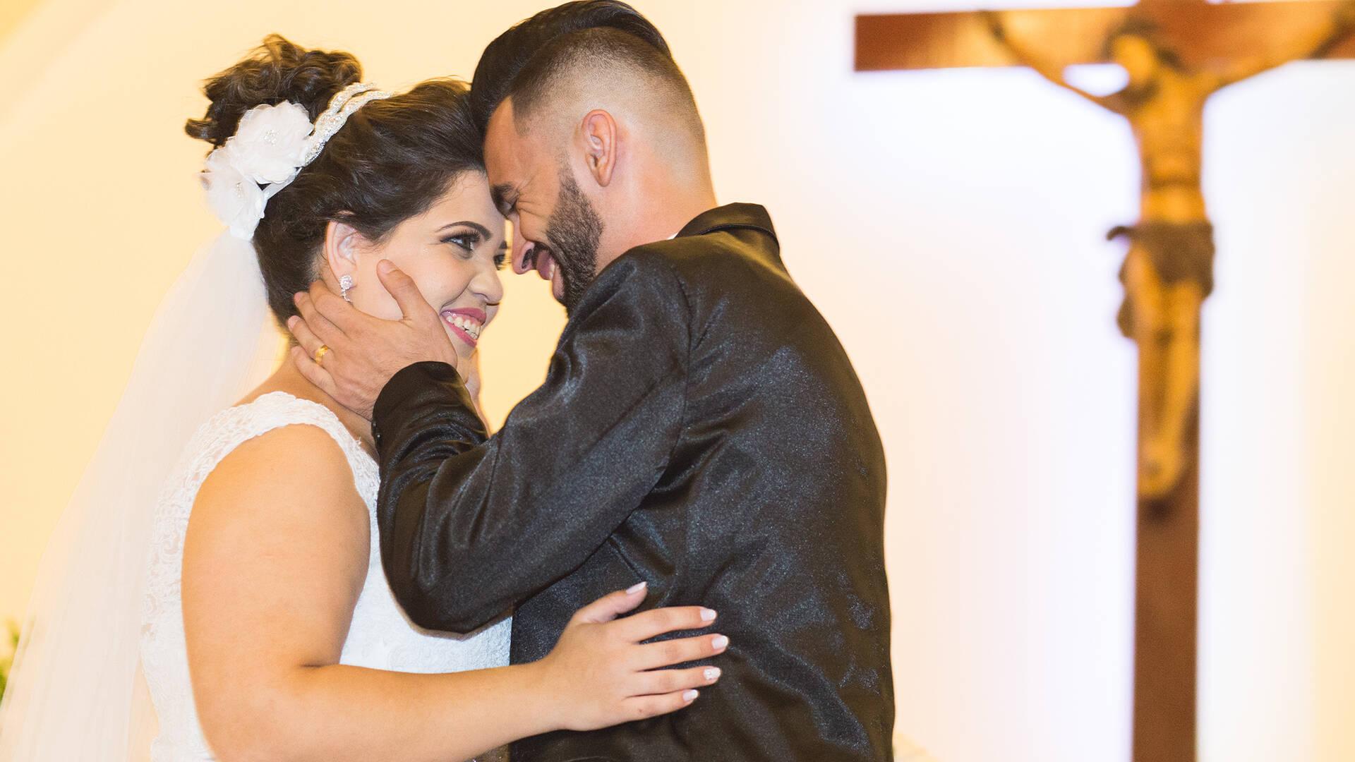 Casamento de Ana Flávia e André
