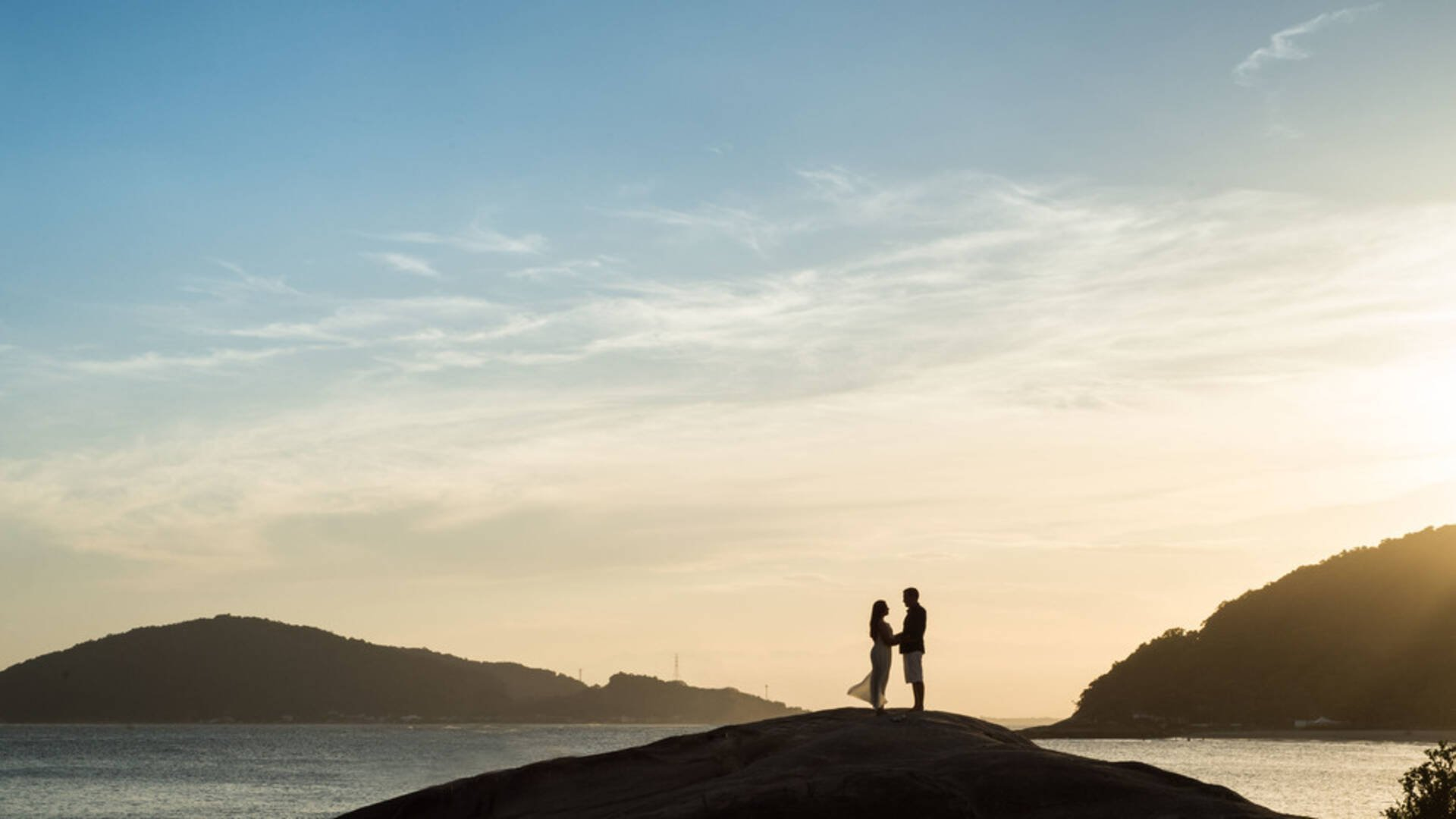 Pré Wedding de Rafaella e Felipe