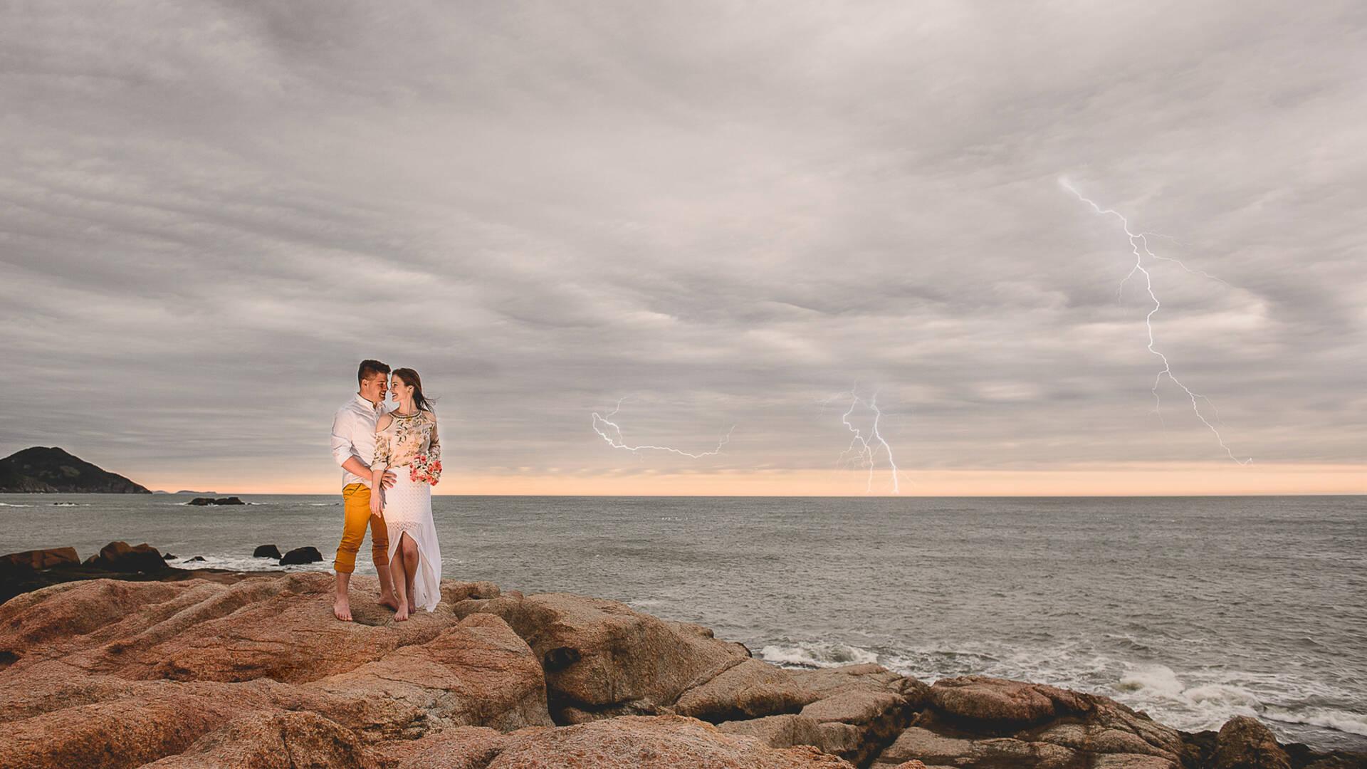 Pré Casamento de Kelen & Jeverson