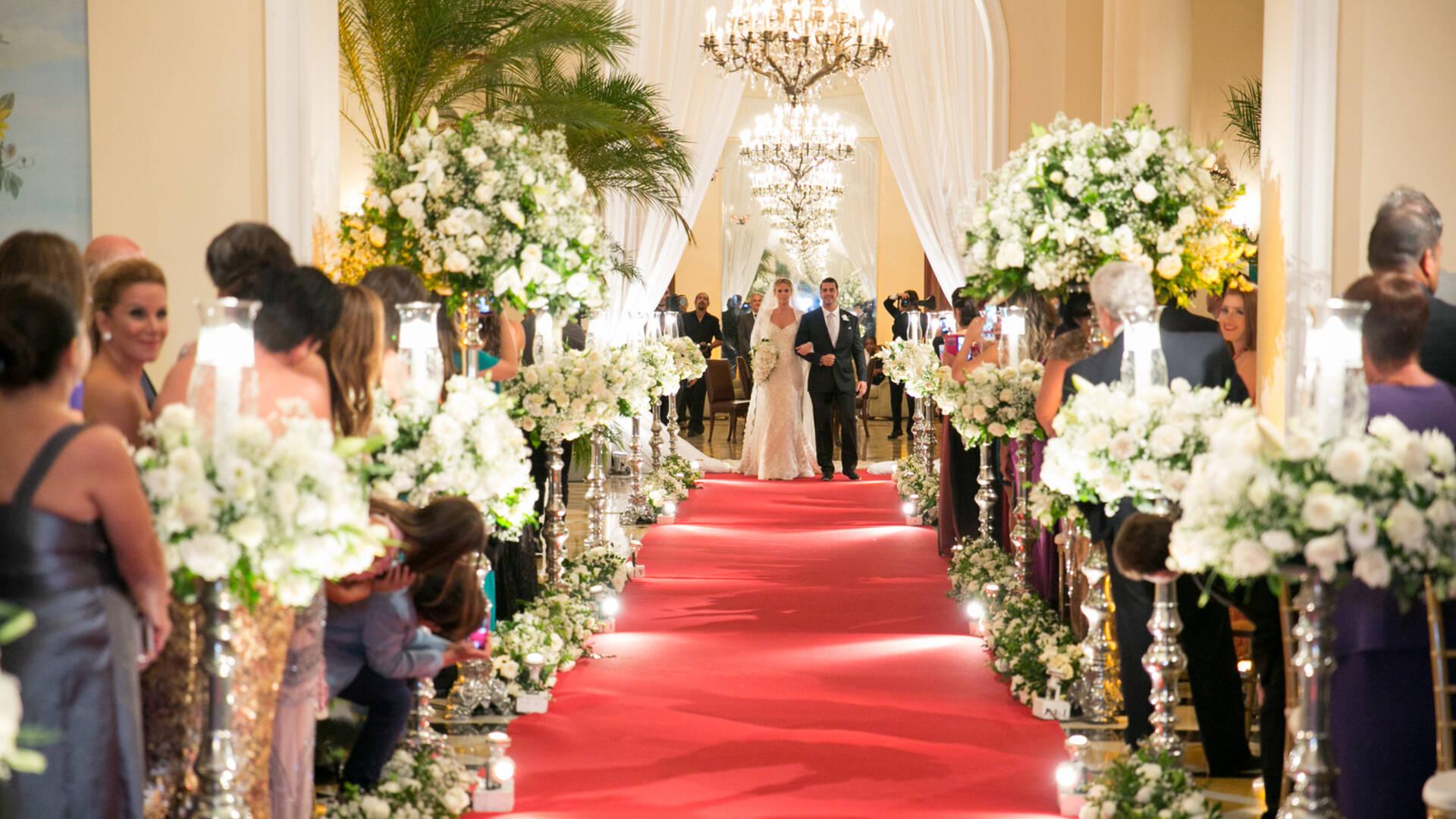 Casamento de Michelly e Felipe