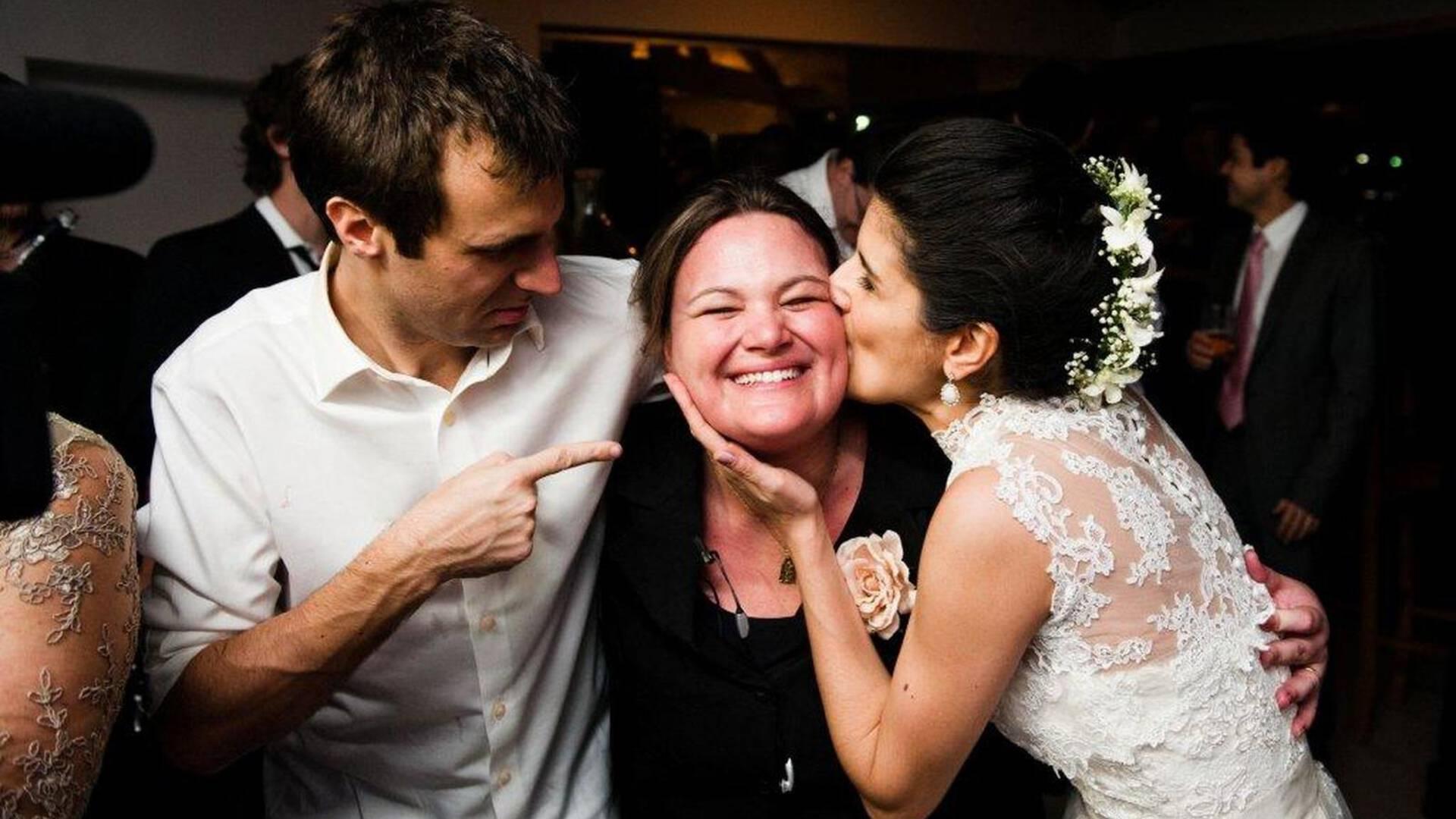 Casamento de Mariana e Thiago