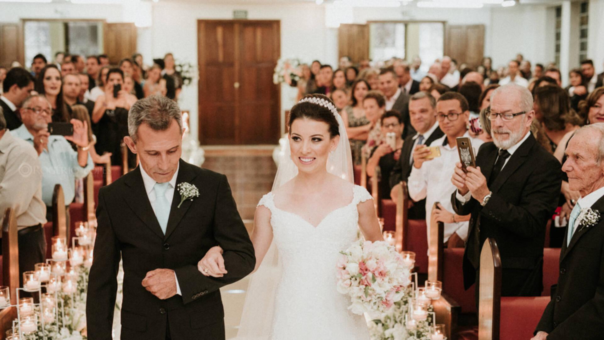 Casamento de Laís e Lucas