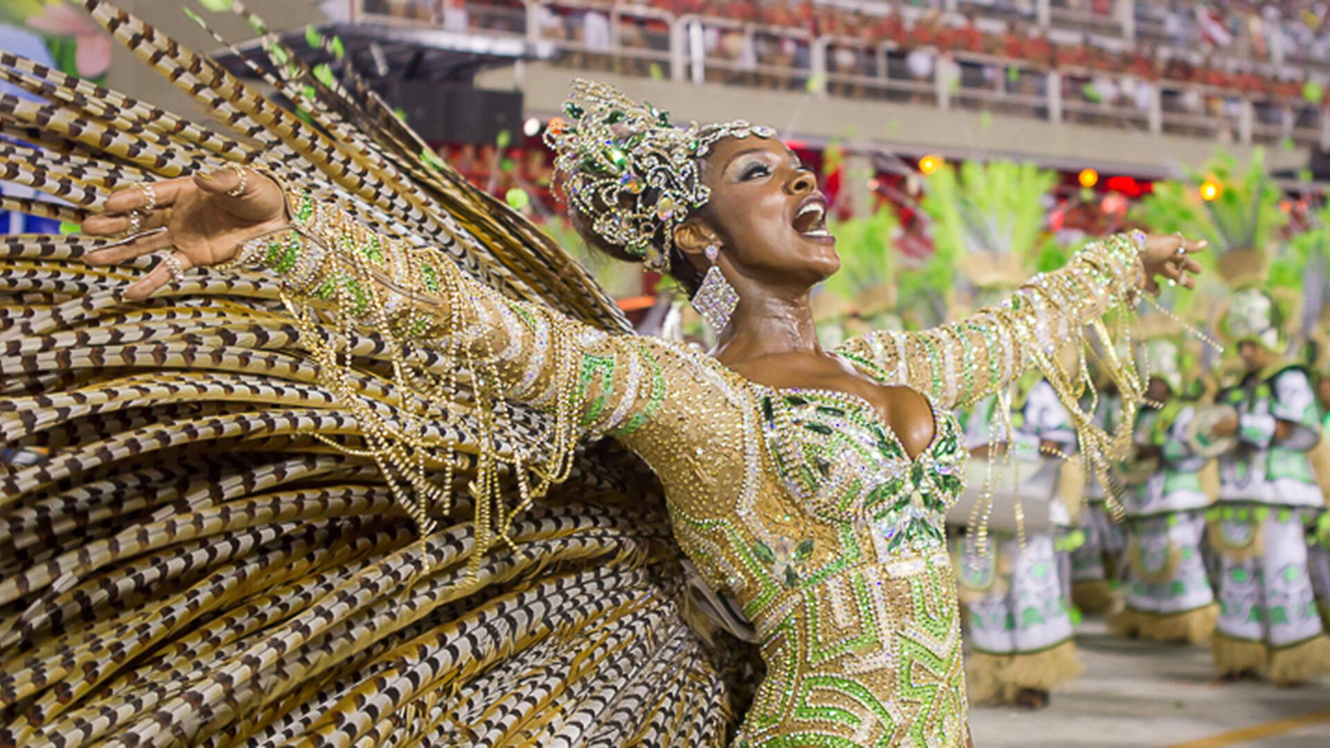 Carnaval de Imperatriz