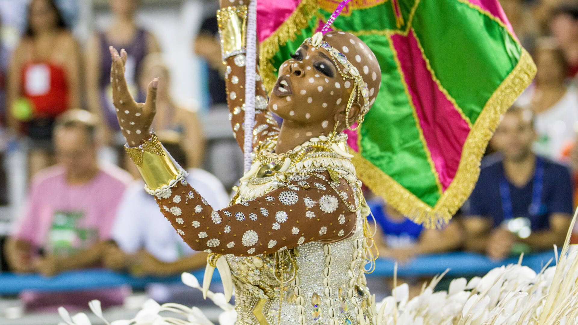 Carnaval de Mangueira