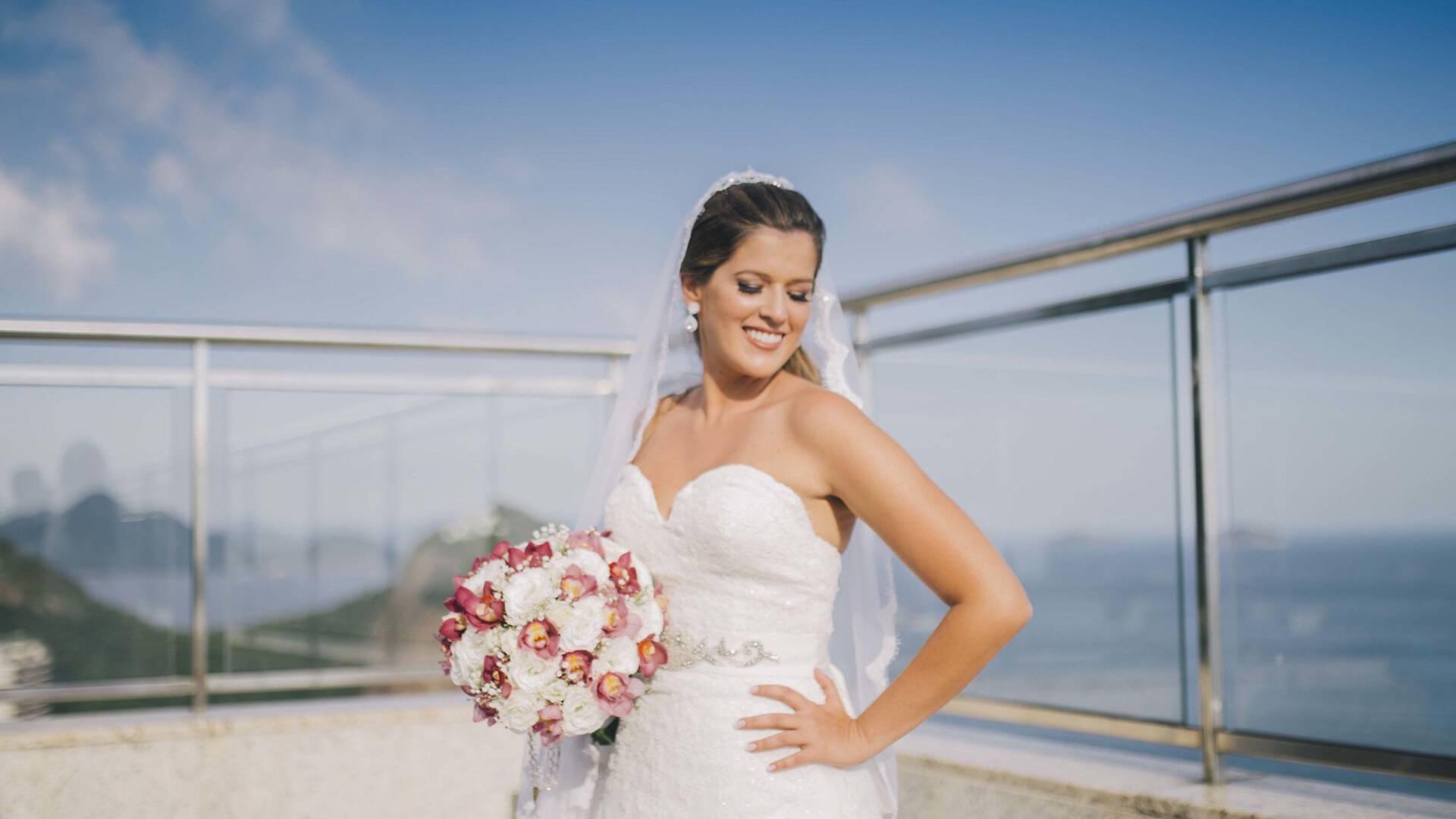 Casamento de Bruna & Rodrigo