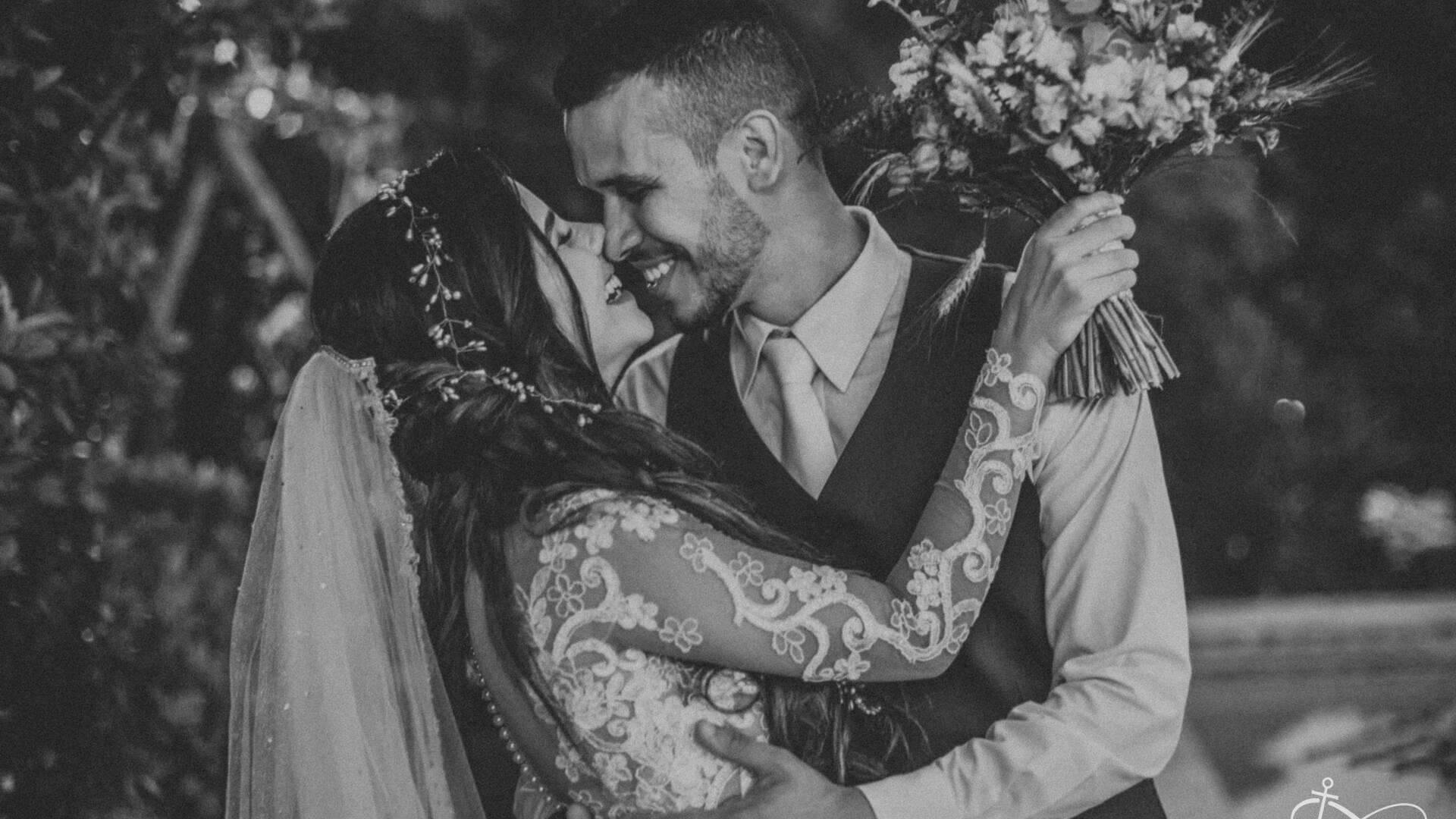 Casamento de Thayane e Kayke