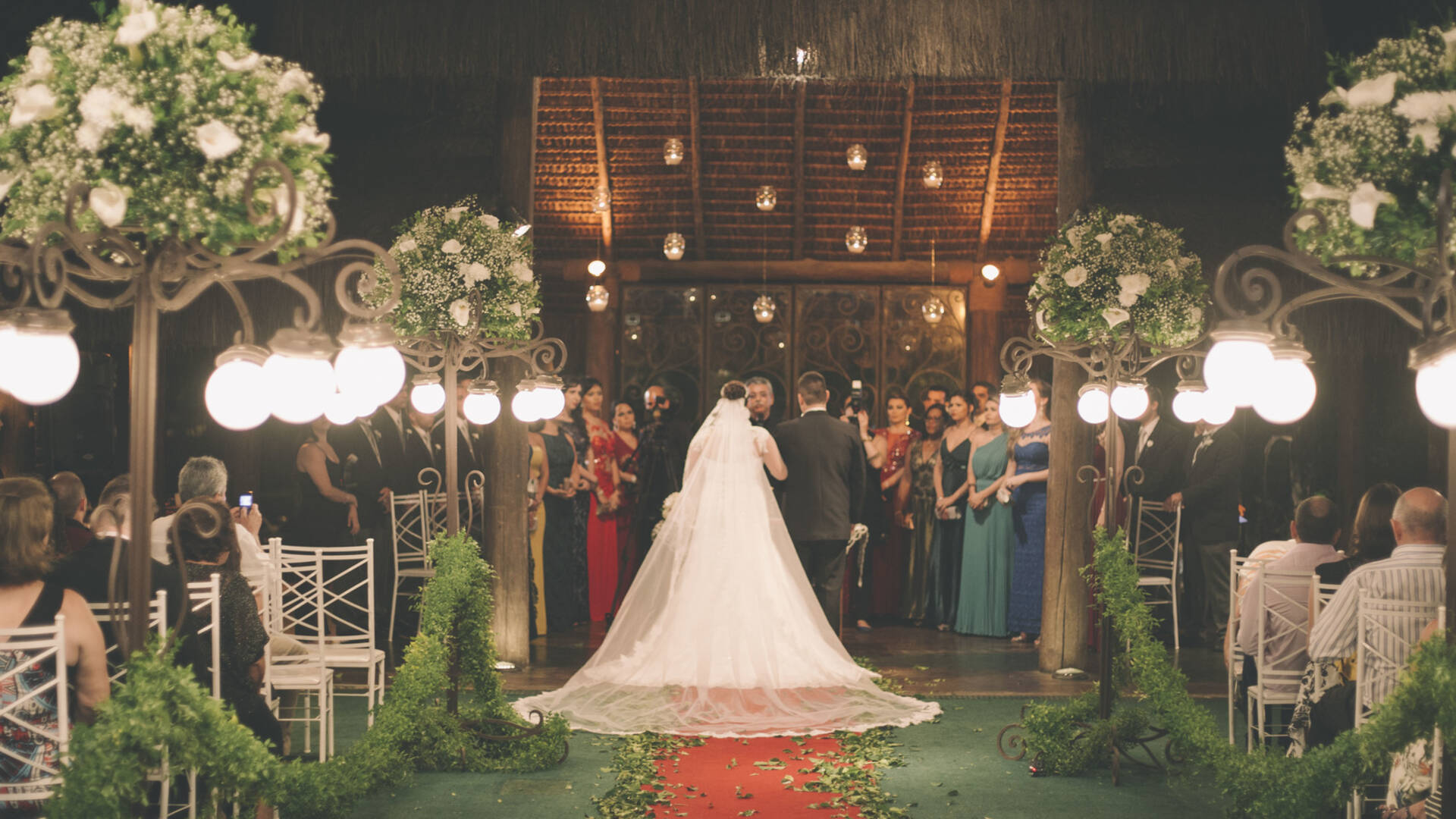 Casamento de Ítala & Fernando